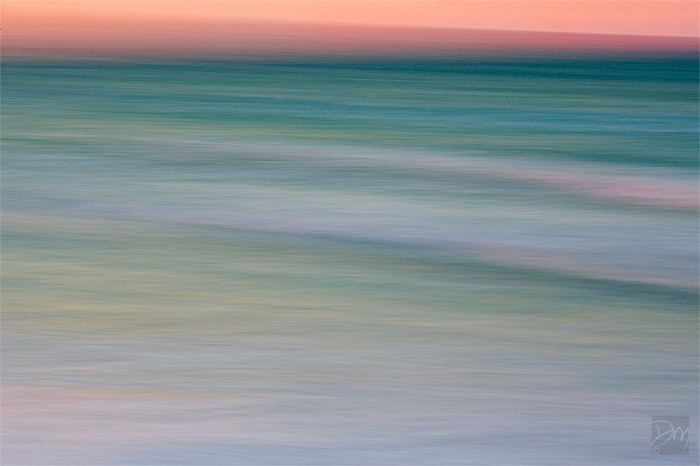 Gulf Abstract