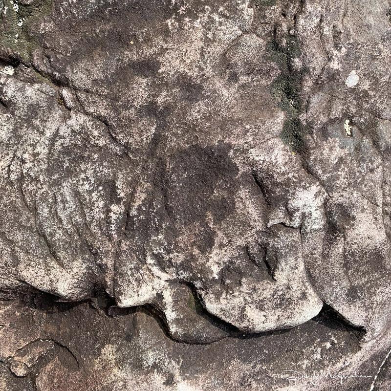 Jordan Pond Rocks 2