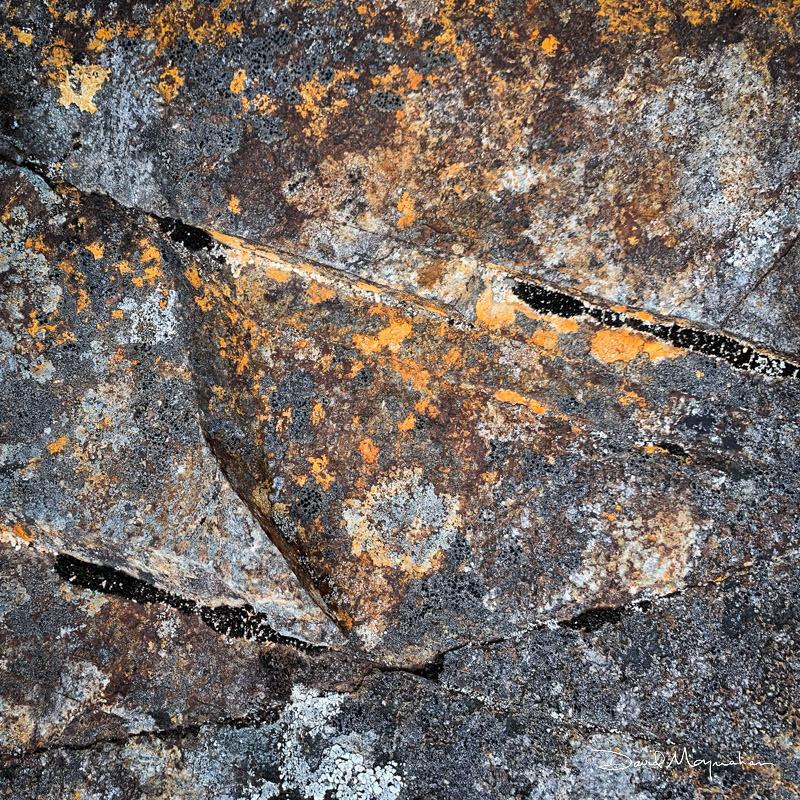 Jordan Pond Rocks 3