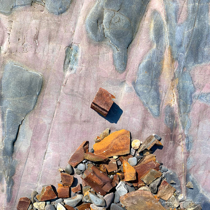 Maine Rocks - ANP Detail 3