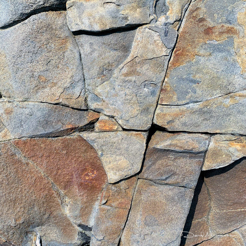 Maine Rocks - ANP Detail 8