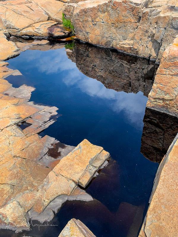 Schoodic Pt Rocks 1