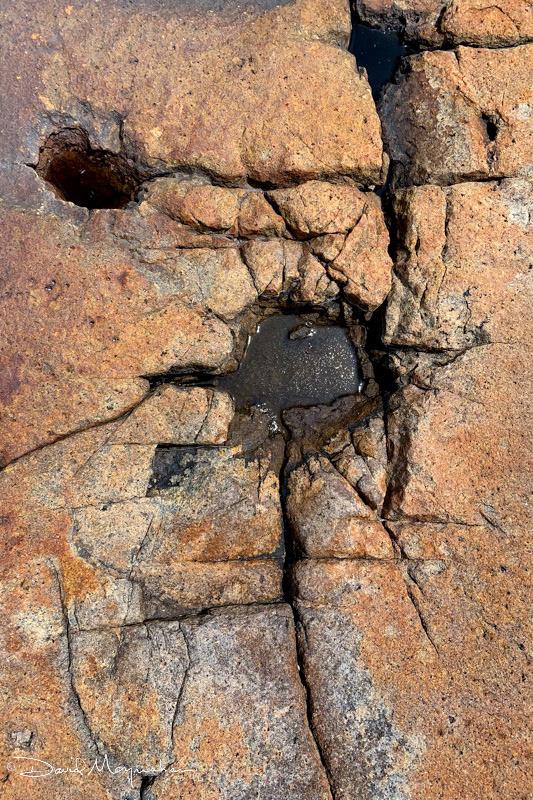 Schoodic Pt Rocks 2