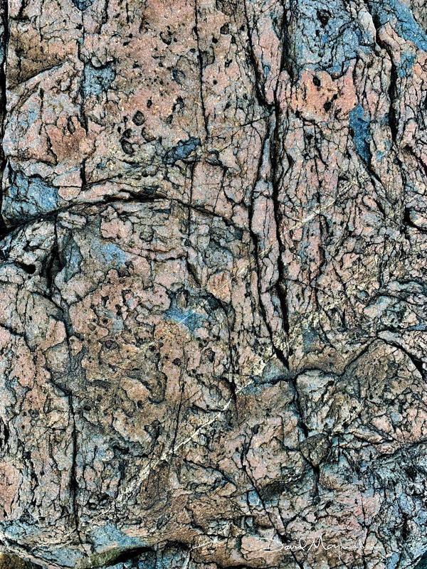 Schoodic Pt Rocks 6