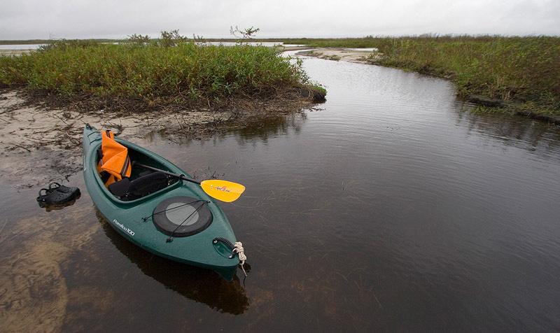 Okeechobee Kayak
