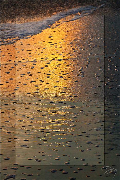 Sunrise_Reflection_art