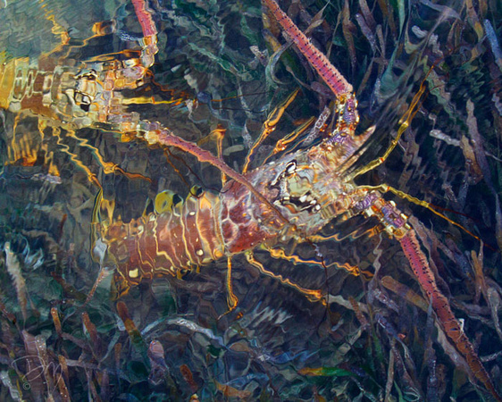 March_of_Lobsters_Watercolor