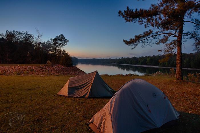 Estiffanugla_Bluff_Camp