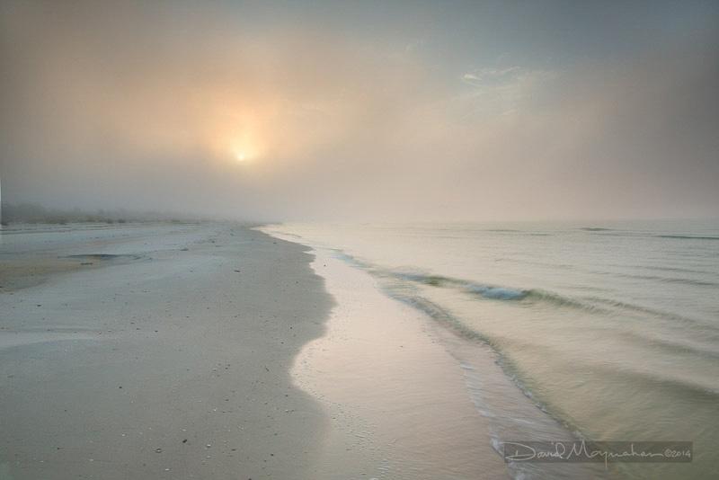 Front Beach Sunrise