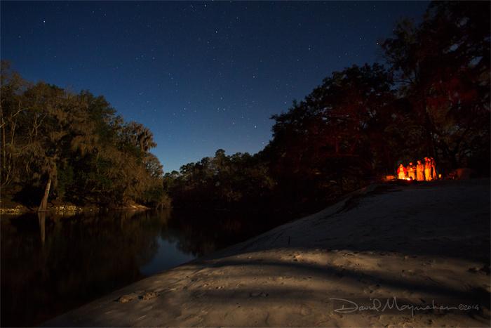 Nocturnal_Suwannee_Camp