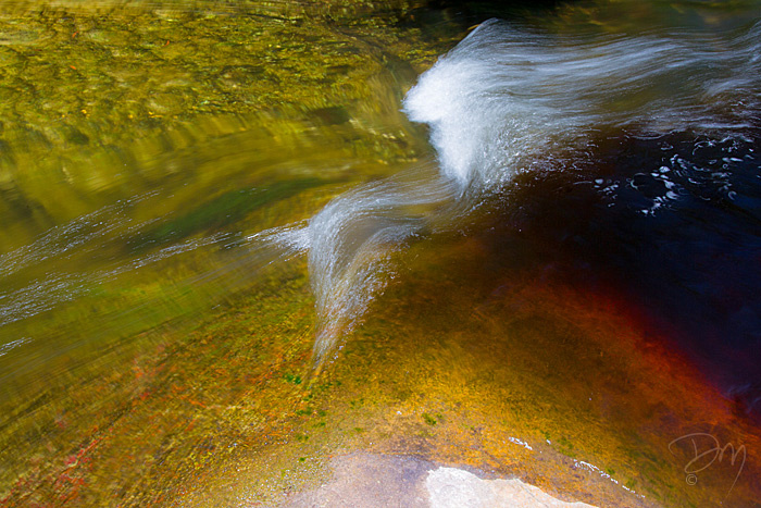 Merging Waters