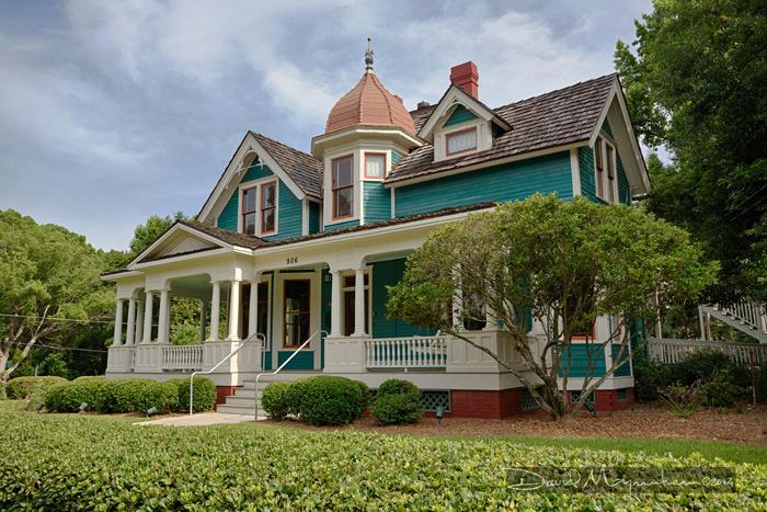 Hays-Hood House