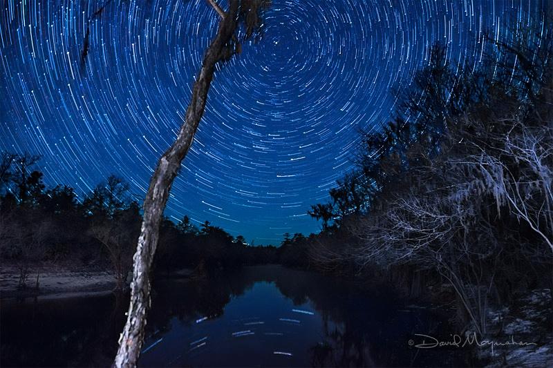 Suwannee Star Trail